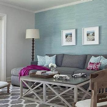 charcoal grey living room ideas aqua blue and charcoal gray living room design paint colors pinterest grey living rooms