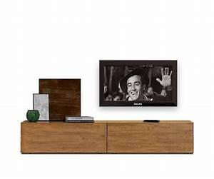 Lowboard 240 Cm : fgf mobili massivholz tv lowboard b 240 cm x h 42 7 cm ~ Eleganceandgraceweddings.com Haus und Dekorationen