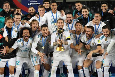 Real Madrid Wins FIFA Club World Cup | Financial Tribune