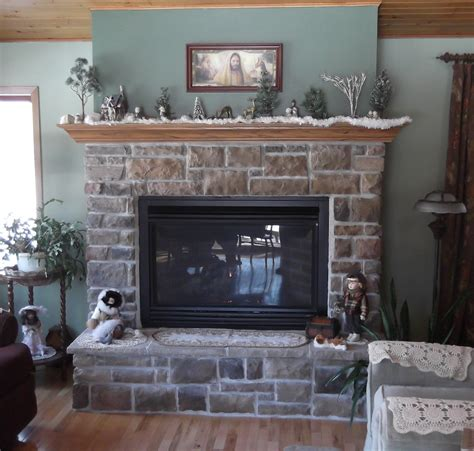 decorate brick fireplace mantel interior fireplace mantels with brick fireplace and screen fireplace plus christmas decoration