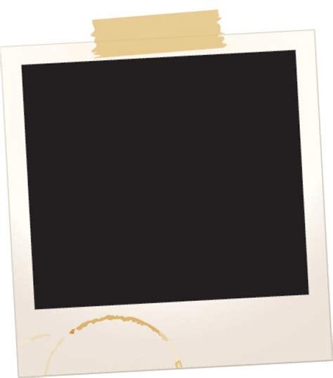 polaroid marco descargar vectores gratis
