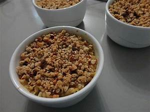 Crumble De Légumes : recettes de crumble de legumes ~ Melissatoandfro.com Idées de Décoration