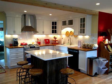 maribeth created  dream kitchen