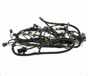 New Oem Main Engine Wiring Harness 2005