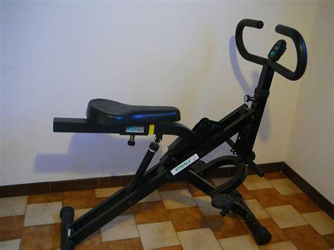 chaise romaine fitness razor cut appareil de musculation d occasion appareil musculation