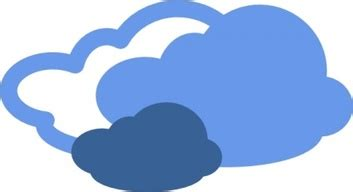 weather symbol vectors vectorfreakcom