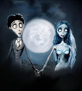 corpse bride and victor by Hare-Bo on DeviantArt