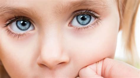 Reasons To Feel Good About Having Blue Eyes Mental Floss