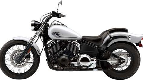 2018 Yamaha V-star 650 Custom Review • Total Motorcycle