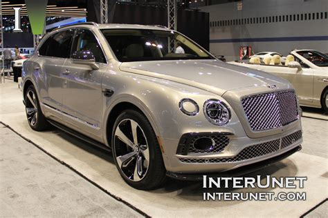 2017 bentley bentayga msrp 2017 bentley bentayga interunet