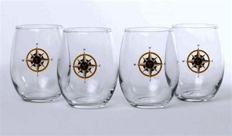 Glasses & Nautical Barware