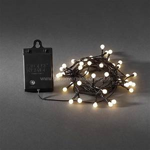 Weihnachtsbeleuchtung Mit Batterie Und Timer : led lichterkette batteriebetrieben f r aussen warm wei lichterkette mit batterie f r au en ~ Orissabook.com Haus und Dekorationen