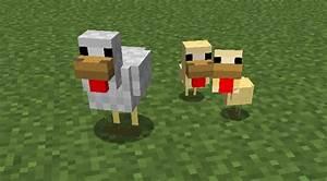 [1.4.7] More Adorable Baby Chicken - Minecraft Mods ...