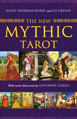 mythic tarot deck book set the new mythic tarot deck and book set juliet sharman