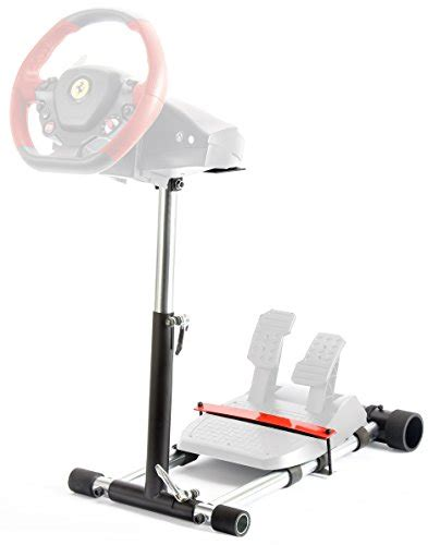 7:10 replica of the ferrari 458 spider racing wheel. Wheel Stand Pro F458 Steering Wheelstand Compatible With Thrustmaster 458 (Xbox 360) F458 Spider ...