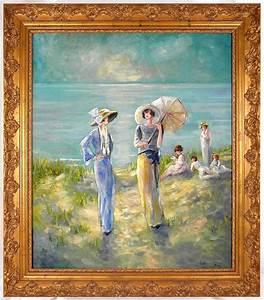Gemälde In öl : details zu gem lde l auf leinwand altes segelschiff 66cm ~ Sanjose-hotels-ca.com Haus und Dekorationen