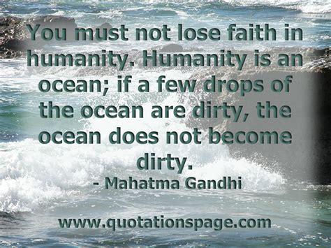 Losing Faith In People Quotes Quotesgram