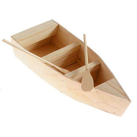 Mini Boat Oars by Miniature Wooden Boats