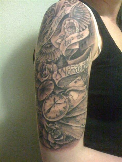 minehalfway complete  sleeve