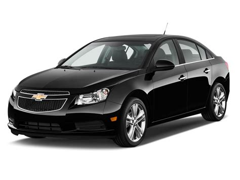 Chevrolet Car : 2012 Chevrolet Cruze (chevy) Reviews& Test Drives