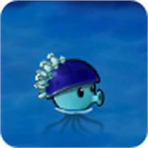 Image - Ice-sea-shroom.png - Plants vs. Zombies Character ...