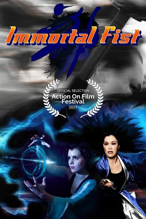 regarder immortal fist  legend  wing chun film en