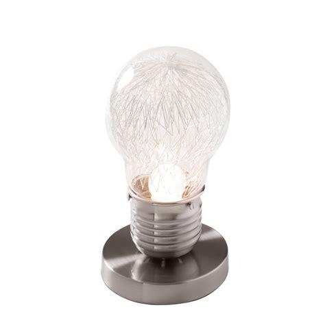 table l light bulb bulb table light dwell