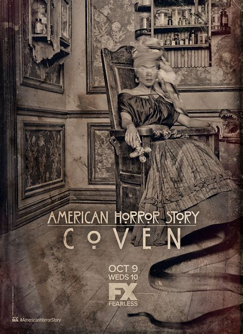 Alfonso Gomezrejon Talks American Horror Story And Town That Dreaded Sundown Collider