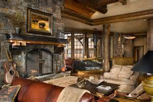 rustic home interior rustic interior design ideas house experience