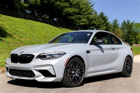 new 2020 bmw m2 competition 2d coupe in manchester sf0010 bmw of west st louis
