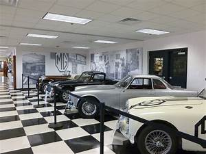 Press Release: British Sports Car Hall of Fame – Moss Motoring