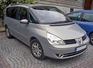Renault Espace 4 : histoires de voitures renault espace une sacr e camionnette ~ Gottalentnigeria.com Avis de Voitures