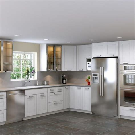 stainless steel wall cabinets kitchen most used stainless steel kitchen cabinets wall mount
