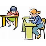 Clipart Student Responsible Responsibility Listening Prep Activity