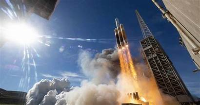Force Base Air Space Vandenberg Launch Vandenburg