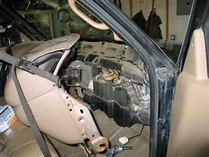 1999 Dodge Durango Heater Core Replacement