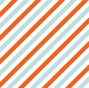Stripes Orange Blue Background Free Stock Photo - Public ...