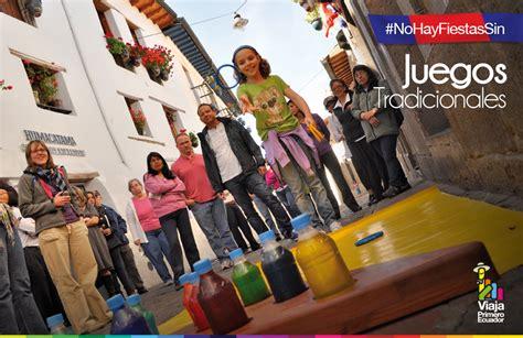 Quito 27 noviembre de 2015. Juegos Tradicionales De Quito / Juegos Tradicionales Quito Informa / Pero, ¿saben cuáles son los ...