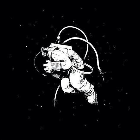 astronaut space uzay cosmos galaxy drawing art