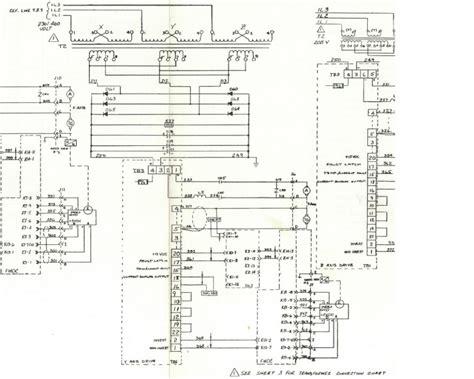 3 phase wiring diagrams 460 volt heat 220 volt 3