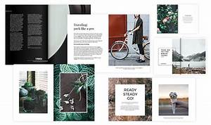 Make Your Own Brochure For Free Flip Book Templates Free Online Flipbook Layouts Flipsnack