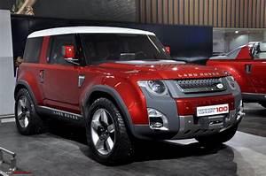 Land Rover Jaguar : jaguar land rover including c x75 defender concept auto expo 2012 team bhp ~ Medecine-chirurgie-esthetiques.com Avis de Voitures