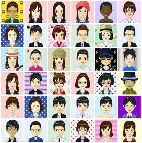 free anime avatar maker http avachara avatar
