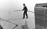 'Man on Wire'--4 stars (excellent): Long-ago prank now a ...