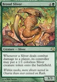 Sliver Edh Deck Build by Sliver Mtg Decks Tappedout Net