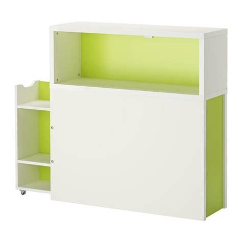FLAXA Testiera con vano contenitore IKEA