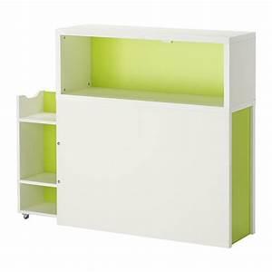 Lit Ikea Rangement : flaxa t te de lit avec rangement ikea ~ Teatrodelosmanantiales.com Idées de Décoration
