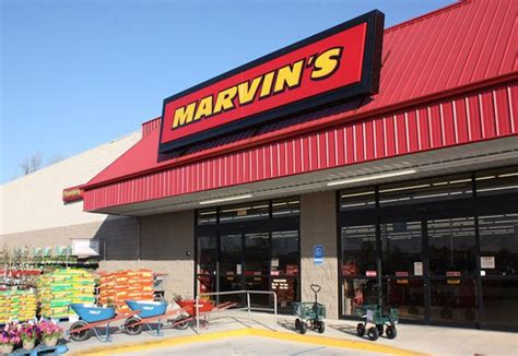 Cnrg Buys Marvin's Home Centres