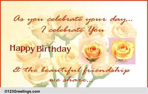 special friend    friends ecards greeting cards
