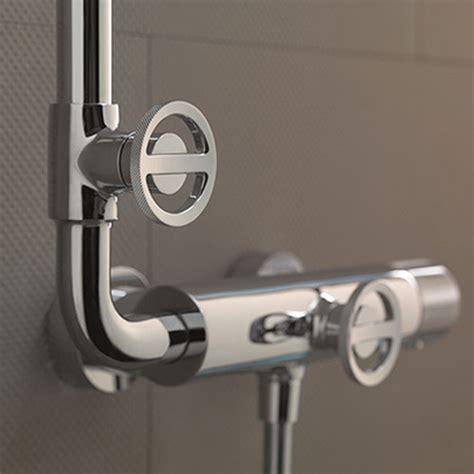 Einhebelmischer Dusche Aufputz by Aufputz Und Unterputzarmaturen Bad Und Sanit 228 R